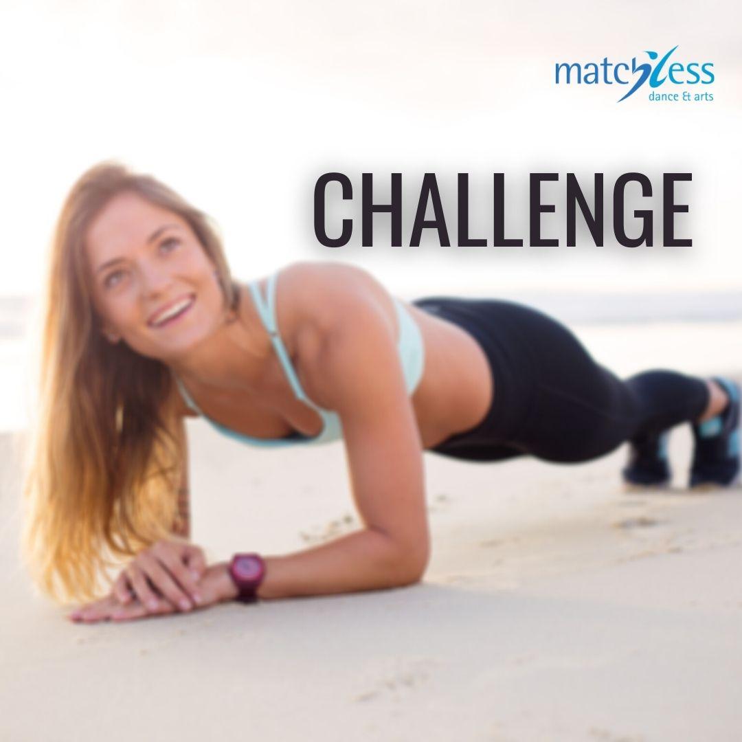 Matchless Tanzblog Challenge