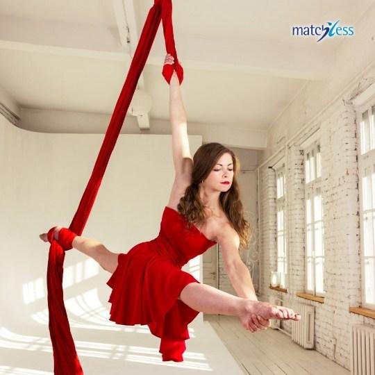 Matchless Aerial Silk Shop kaufen (1)