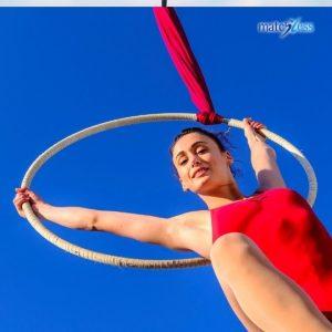 Matchless Aerial Hoop Luftring 0 Punkt kaufen (1)